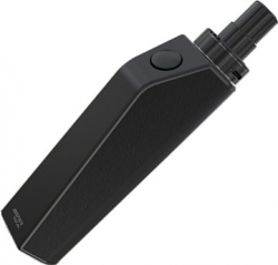 iSmoka-Eleaf ASTER Total elektronická cigareta 1600mAh Black