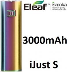 iSmoka-Eleaf iJust S baterie 3000mAh Dazzling