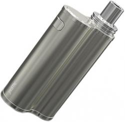 iSmoka-Eleaf iJust X AIO TC 50W grip 3000mAh Silver