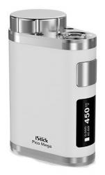 iSmoka-Eleaf iStick Pico Mega TC 80W easy Grip White