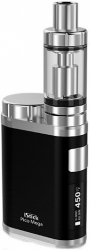 iSmoka-Eleaf iStick Pico Mega TC 80W Full Grip Black