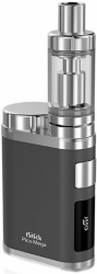 iSmoka-Eleaf iStick Pico Mega TC 80W Full Grip Grey