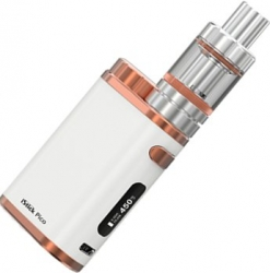 iSmoka-Eleaf iStick Pico TC 75W full Grip White Bronze