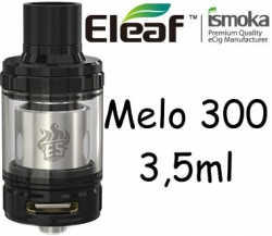 iSmoka-Eleaf Melo 300 clearomizer 3,5ml Black