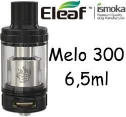 iSmoka-Eleaf Melo 300 clearomizer 6,5ml Black