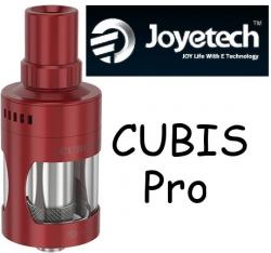 Joyetech CUBIS Pro Clearomizer 4ml Burgundy