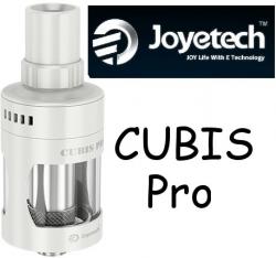Joyetech CUBIS Pro Clearomizer 4ml White