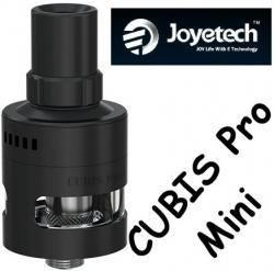 Joyetech CUBIS Pro Mini Clearomizer 2ml Black