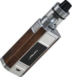 Joyetech CUBOID TAP TC228W Grip FULL Kit Silver
