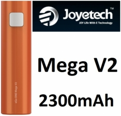Joyetech eGo ONE Mega V2 baterie 2300mAh Orange