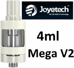 Joyetech eGo ONE Mega V2 clearomizer 4ml White