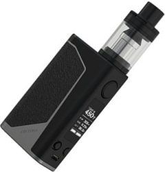 Joyetech eVic Primo TC 200W Grip Full Kit Black-Grey + 2x LG HG2