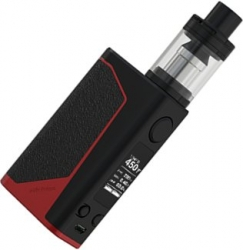 Joyetech eVic Primo TC 200W Grip Full Kit Black-Red