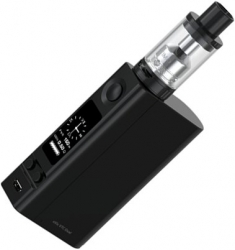 Joyetech eVic VTC Dual ULTIMO Grip Full Kit Black
