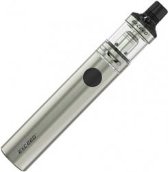 Joyetech Exceed D19 elektronická cigareta 1500mAh Silver