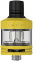 Joyetech EXceed D22 Clearomizer Yellow