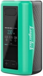 Kangertech IKEN grip 5100mAh Easy Kit Green