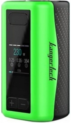 Kangertech IKEN grip 5100mAh Easy Kit Greenery