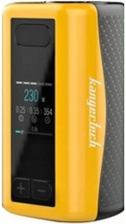 Kangertech IKEN grip 5100mAh Easy Kit Yellow