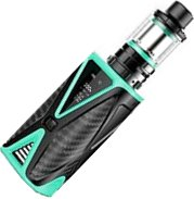 Kangertech Spider TC 200W grip 4200mAh Full Kit Teal