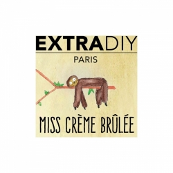 MISS CREME BRULEE BY EXTRADIY 10ml