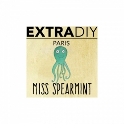 MISS SPEARMINT BY EXTRADIY 10ml