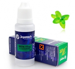 E-liquid: Joyetech - 30ml / 16mg: MENTOL (MEN)