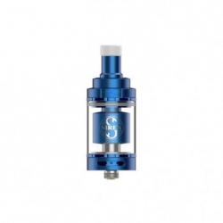 4.5ml Digiflavor Siren 2 GTA MTL Blue