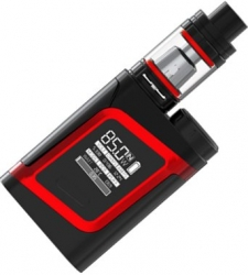 Smoktech AL85 TC85W Grip Full Kit Red