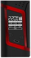 Smoktech Alien TC 220W Grip Easy Kit Red
