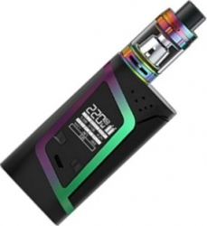 Smoktech Alien TC 220W Grip Full Kit Rainbow