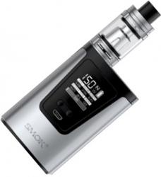 Smoktech G150 TC150W Grip Full Kit Stainless