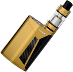 Smoktech GX350 TC350W Grip Full Kit Gold