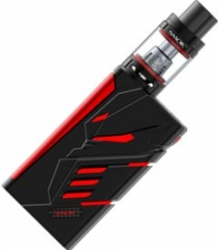 Smoktech T-PRIV TC220W Grip Full Kit Black