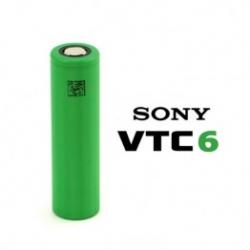Baterie 18650 - Sony VTC6 3000mAh 30A