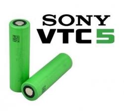 Baterie 18650 - Sony VTC5 2600mAh 30A