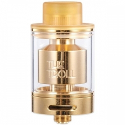 Wotofo The Troll RTA 24 - Gold