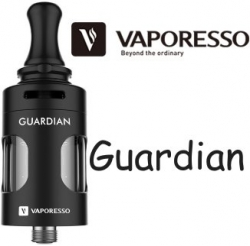 Vaporesso Guardian clearomizer 2ml Black