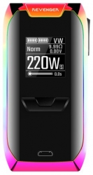 Vaporesso Revenger TC 220W Grip Easy Kit Rainbow