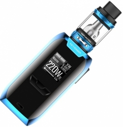 Vaporesso Revenger TC 220W Grip Full Kit Blue