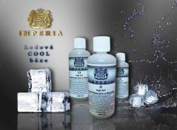 Imperia Báze - Ledová COOL 50PG/50VG 100 ml Imperia Ledová Cool 50/50 6mg