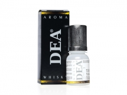 DEA - Whisky 10ml