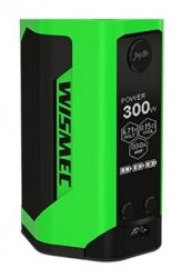 Wismec Reuleaux RX GEN3 grip Easy Kit Green