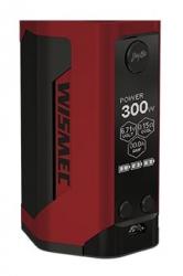 Wismec Reuleaux RX GEN3 grip Easy Kit Red