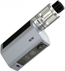 Wismec Reuleaux RXmini TC grip Full Kit Grey