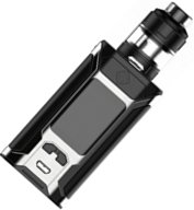 Wismec SINUOUS Ravage230 Full Kit Brush Silver