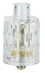 AUGVAPE Jewel Subohm clearomizer Pure