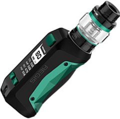 GeekVape Aegis Mini grip 2200mAh Full Kit Black-Green