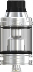 iSmoka-Eleaf ELLO clearomizer 4ml Silver