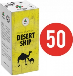 Liquid Dekang Fifty Desert Ship 10ml - 0mg